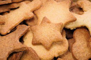 עוגיות כשרות לפסח