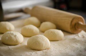 איך אופים לחם